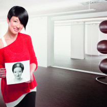 Problem: Haarausfall Lösung: Micro-Line, Quikkies